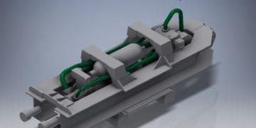 Full CAD Design